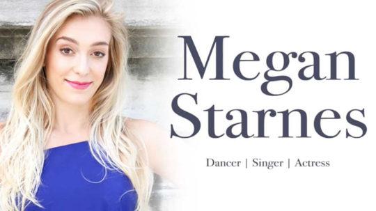 Dance Reel - Megan Starnes