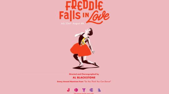 Freddie Falls in Love Promo