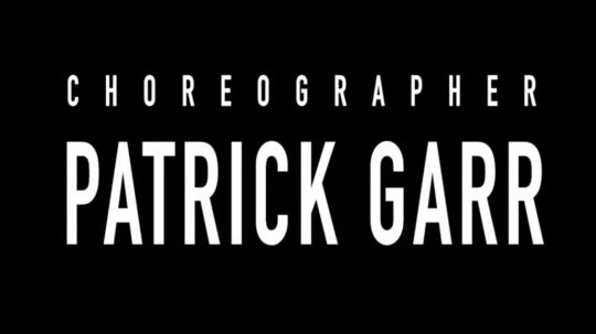 Submission - Patrick Garr