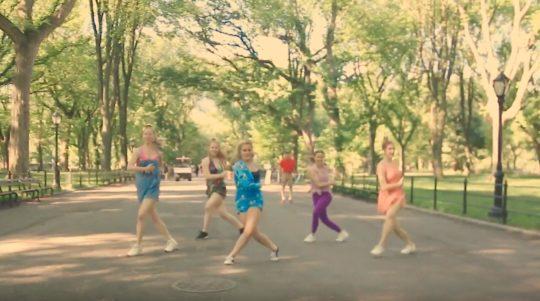 Show Me - Choreo by Julie Carter